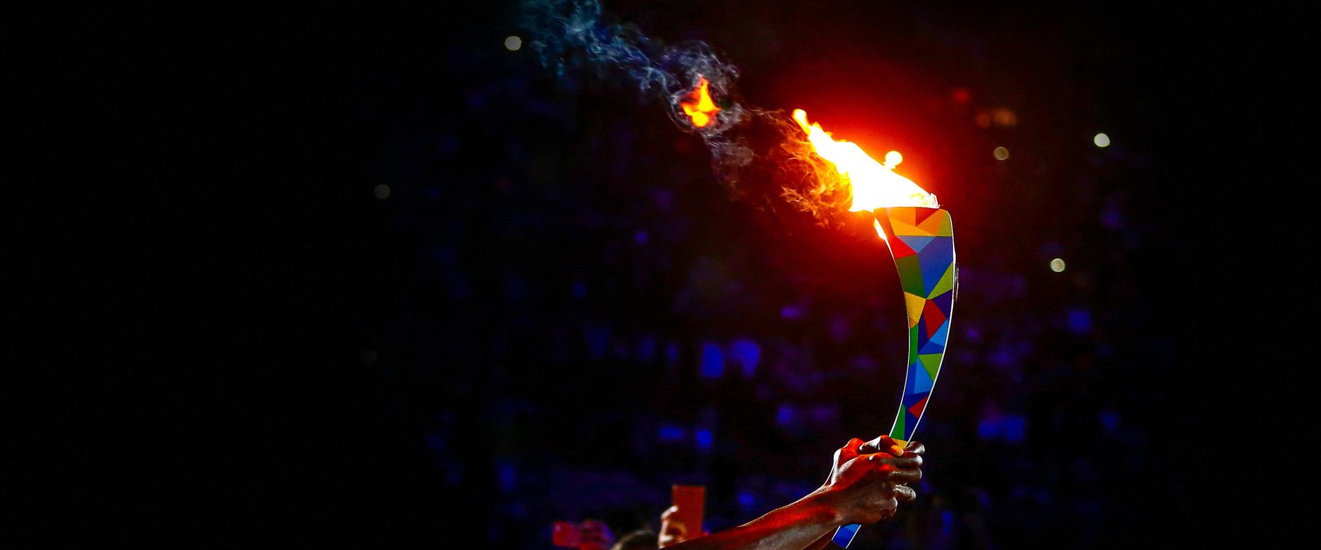 Special Olympics Madrid